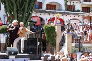 Villamartin Plaza Help for Heroes 2017