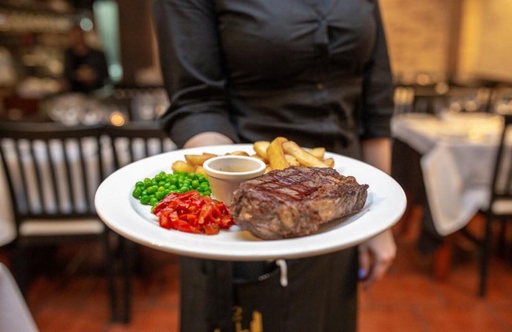 Che Argentina Steakhouse Villamartin Plaza
