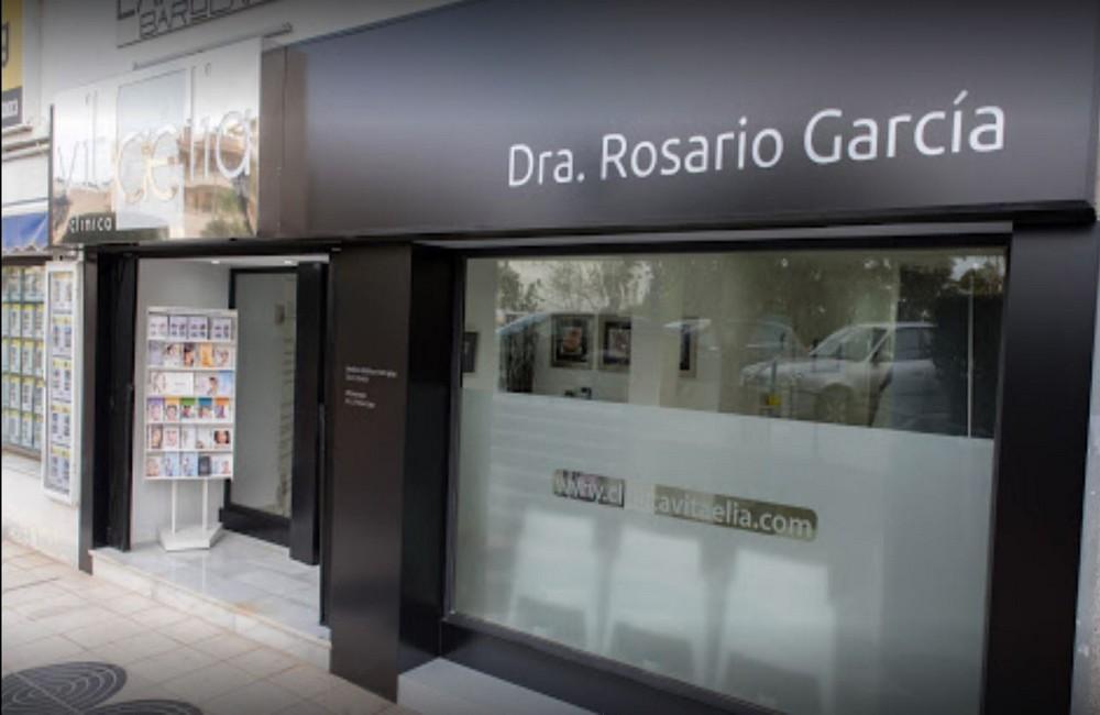 Dra. Rosario Garcia Villamartin Plaza