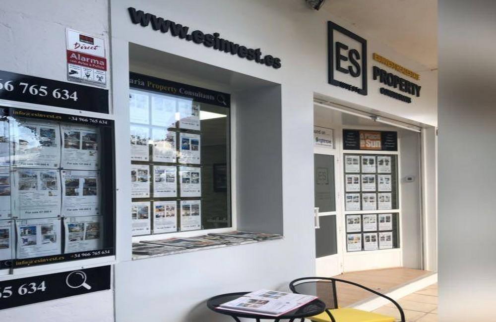 ESInvest Realestate Villamartin Plaza
