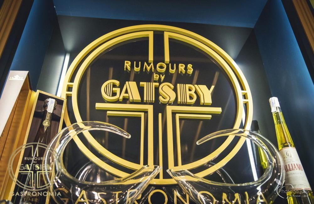 Rumours by Gatsby Villamartin Plaza
