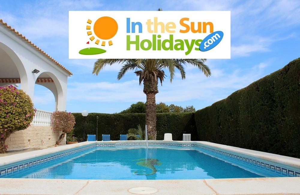 Holidays Abroad For You Holiday Rentals Villamartin Plaza