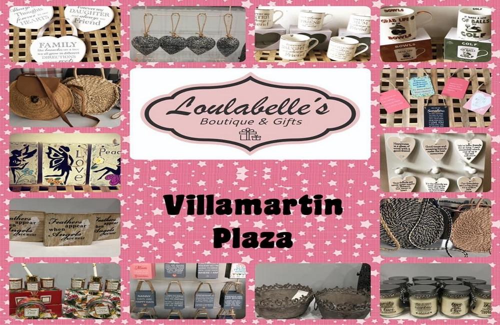 Loulabelles Boutique Villamartin Plaza
