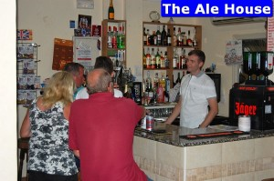 The Ale House