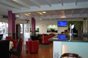 Fairways Restaurant & Chill Out Lounge on Villamartin Plaza