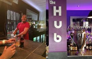 The Hub Sports Bar, Villamartin Plaza
