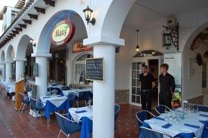 Max's International Restaurant, Villamartin Plaza