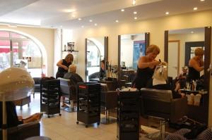 Vanilla Hair and Beauty Villamartin Plaza