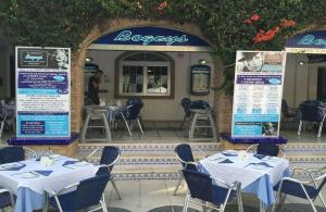 Bogeys Restaurant Villamartin Plaza