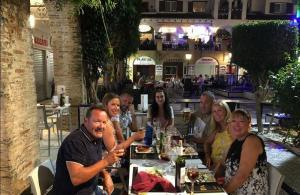 DaVinci's Restaurant Villamartin Plaza