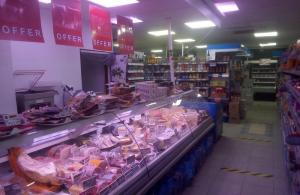 Jumerca Gama International Supermarket Villamartin Plaza