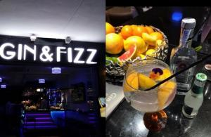 Gin & Fizz Villamartin Plaza
