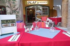 Olaf's Monarch German Restaurant Villamartin Plaza