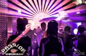 Passion Nightclub Villamartin Plaza