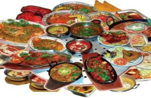 Rajasthan Indian Restaurant Villamartin Plaza