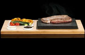 SteakStones Hot Rock Grill Villamartin Plaza