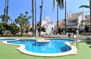 Viking Homes Estate Agent Villamartin Plaza