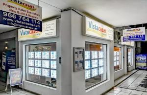 Vista Casas Estate Agents on Villamartin Plaza