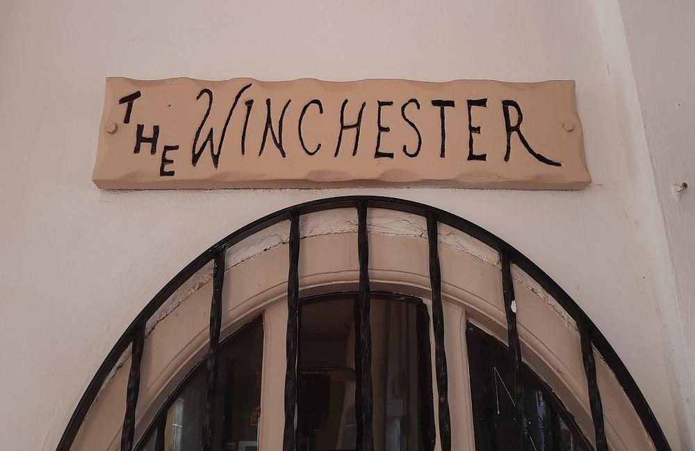 The Winchester Villamartin Plaza